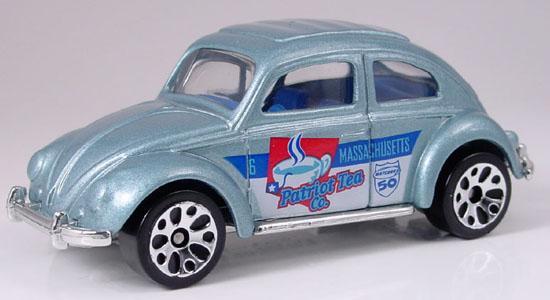 Matchbox 62 Vw Beetle