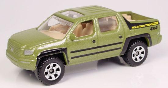 Image Result For Honda Ridgeline Green