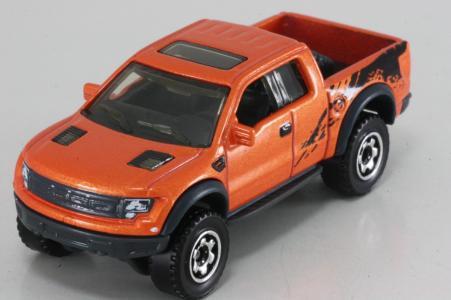 Ford Raptor 2016 >> Matchbox Ford F150 Raptor
