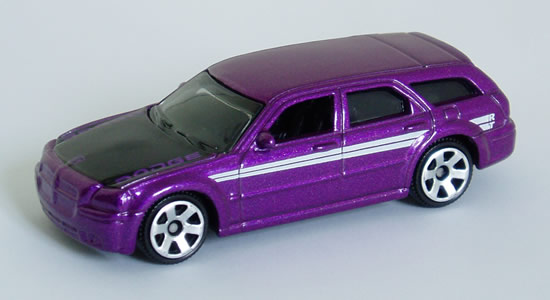 Matchbox Dodge Magnum