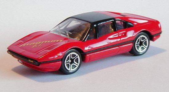 Matchbox Ferrari 308 Gtb