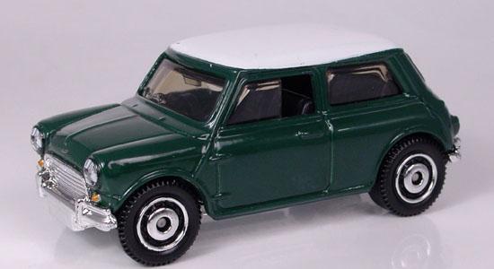 Matchbox 1969 austin mini cooper 1275s